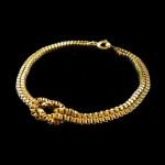 bracelet noeud bijoux fantaisie