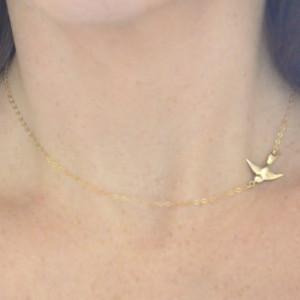 collier original cadeau femme