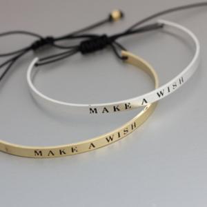 bracelet cadeau femme tendance 2015