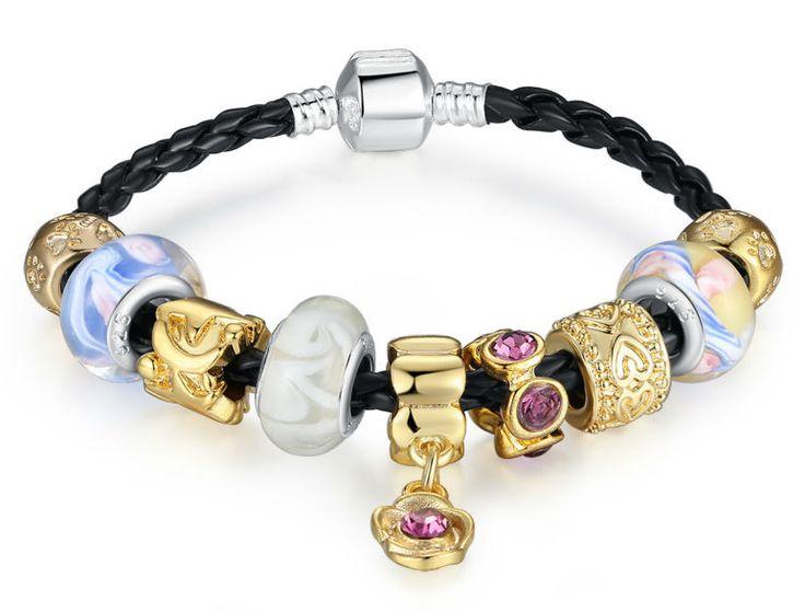 Bracelet id e cadeau no l the trendy store - Cadeau pas cher noel ...