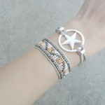 bracelets tendance femme
