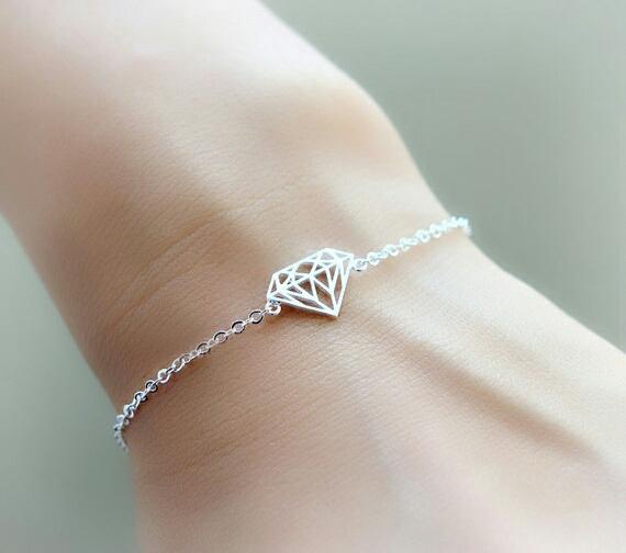 le dernier 20983 c4b6b Bracelet créateur cadeau femme - L'ATELIER TRENDY