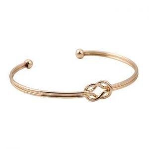 bracelet tendance noeud