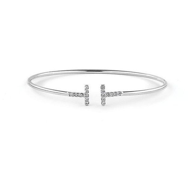 bracelet jonc tendance 2018