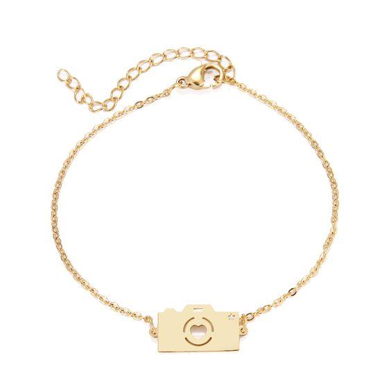 bracelet camera
