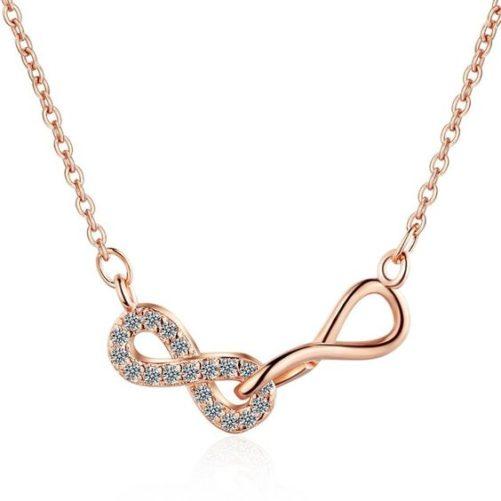 collier romantique cadeau pas cher