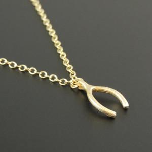 collier portebonheur