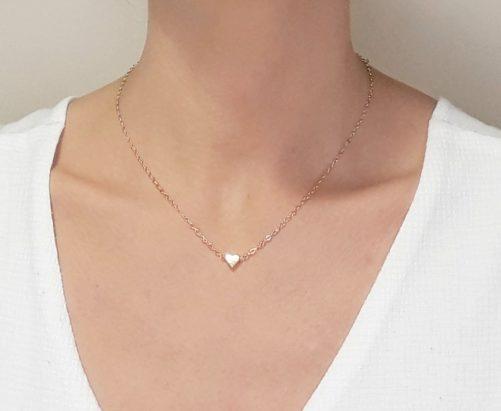 idee cadeau collier pour femme