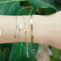 bracelet cadeau femme portebonheur