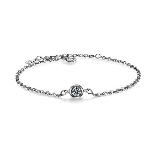 bracelet fantaisie swarovski