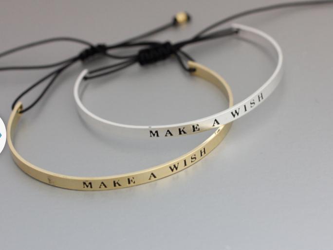 bracelet portebonheur