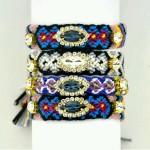 bracelets tendance hiver 2016