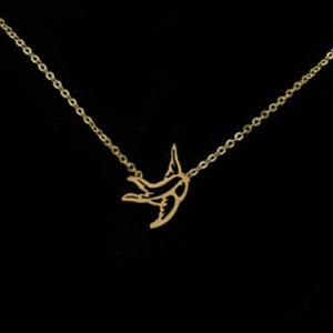 collier cadeau original pas cher