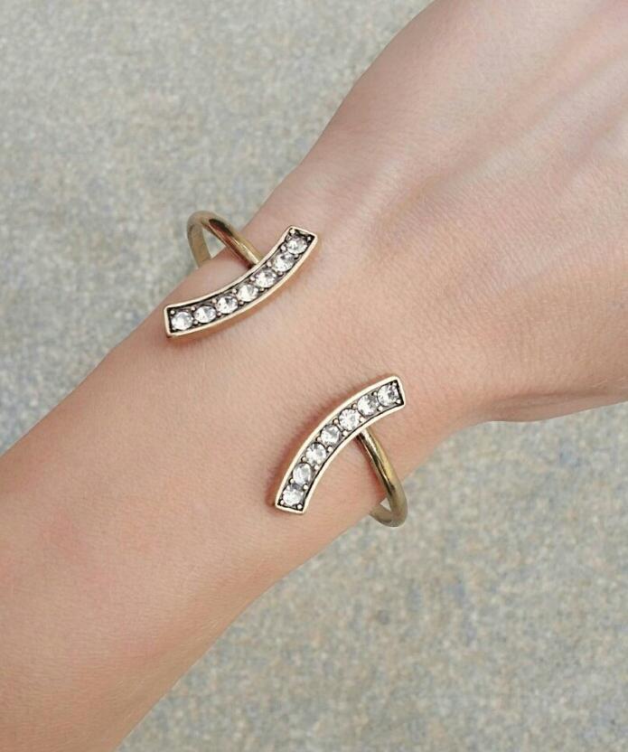 En liquidation design distinctif style top Bracelet createur femme