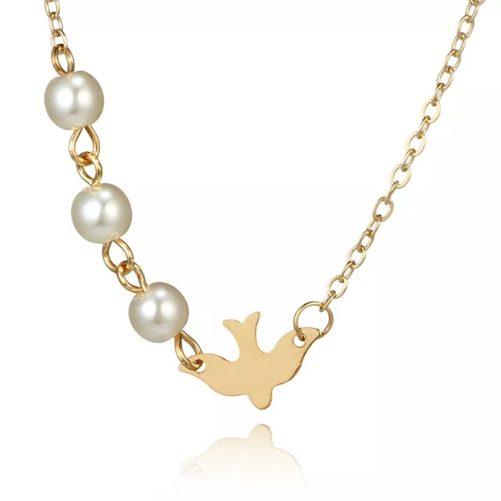 collier fantaisie femme cadeaux