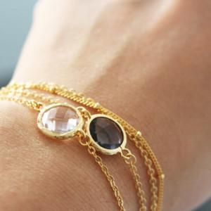 bracelet fantaisie tendance