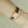bracelet tendance love