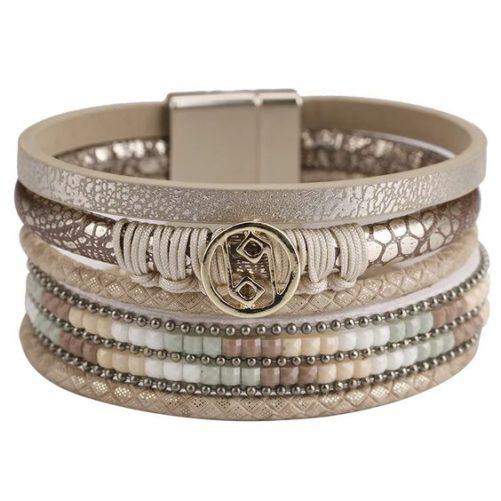 bracelet bresilien tendance 2021