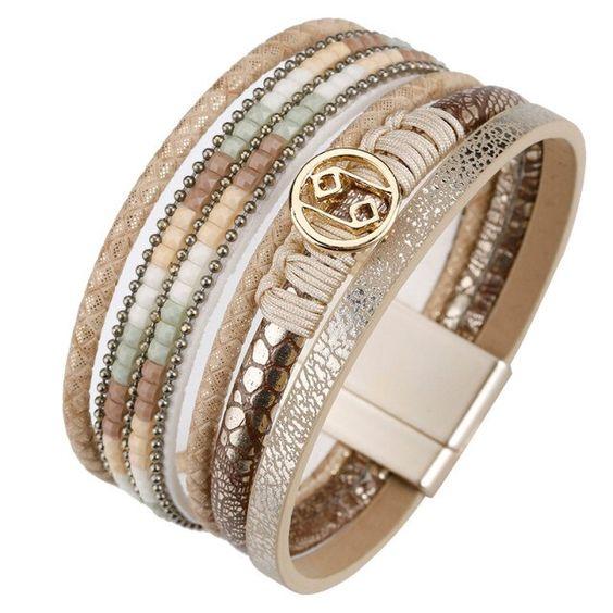 bracelets bresilien tendance