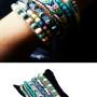 bracelets bresiliens tendance