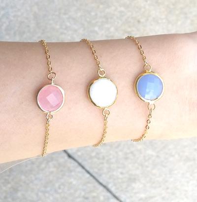 bracelet cadeau femme noel