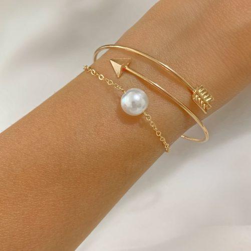 bracelet cadeau noel tendance