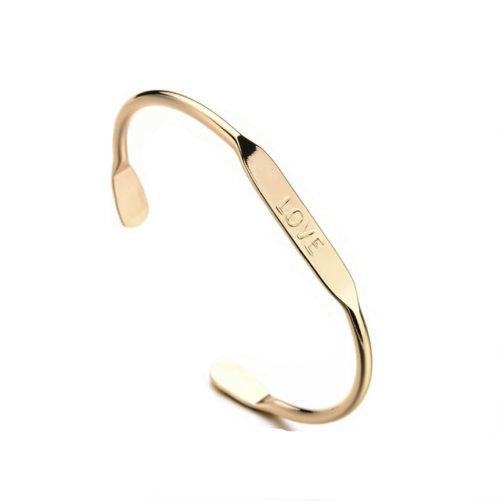 bracelet love pas cher