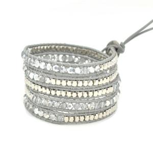bracelet tendance multitours