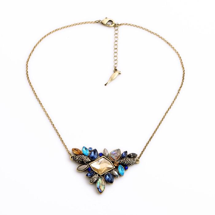 collier fantaisie femme 2015
