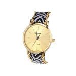 montre bracelet bresilien noir