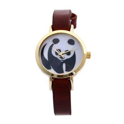 montre femme panda