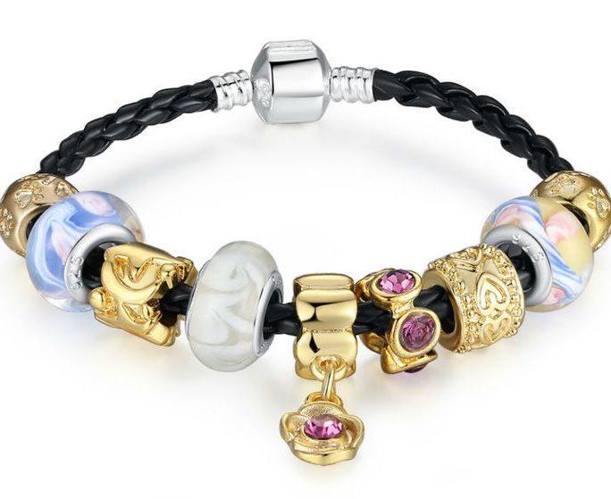 bracelet cadeau femme noël