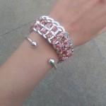 bracelets tendance été