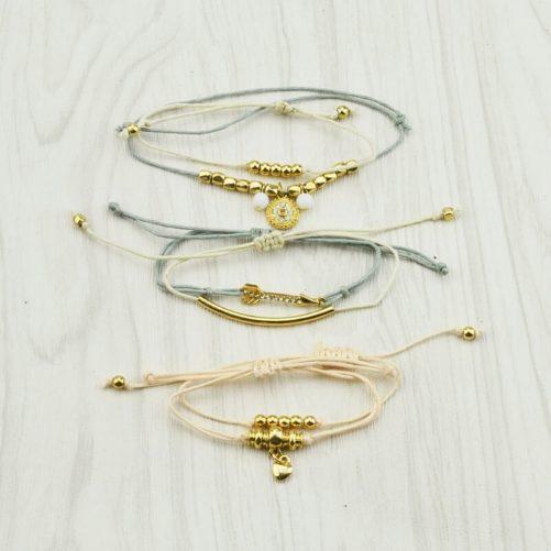 bracelets fantaisie tendance