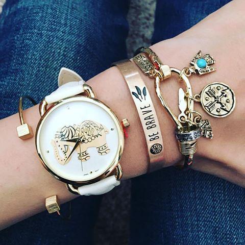 bracelet femme tendance pas cher