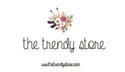 the trendy store