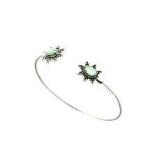 bracelet argenté cadeau pas cher