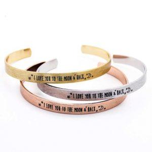 bracelet cadeau originaux