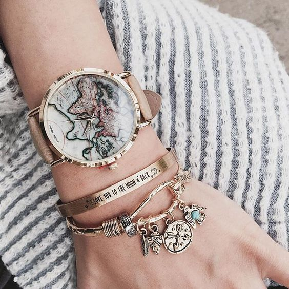 cadeau bracelet original