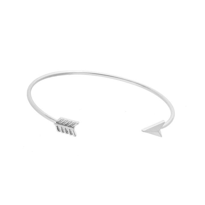 bracelet tendance argenté