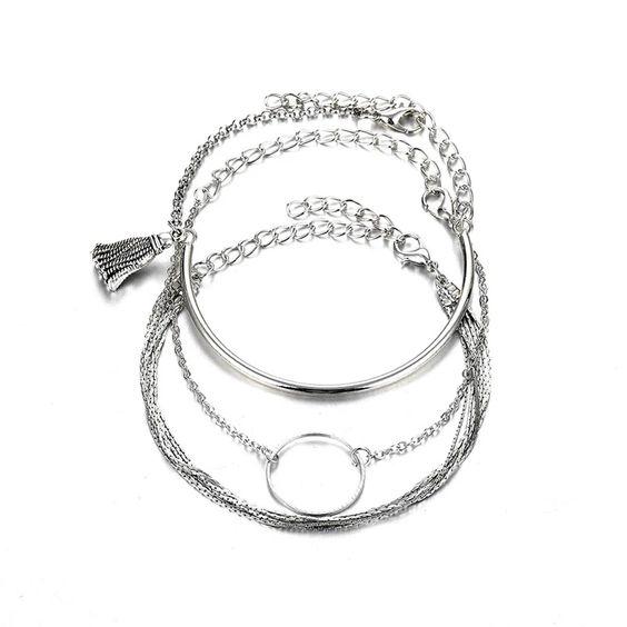 bracelet fantaisie femme tendance