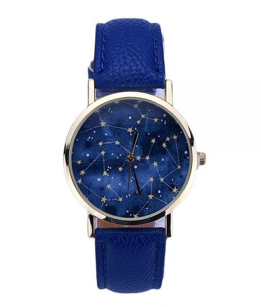 montre étoile