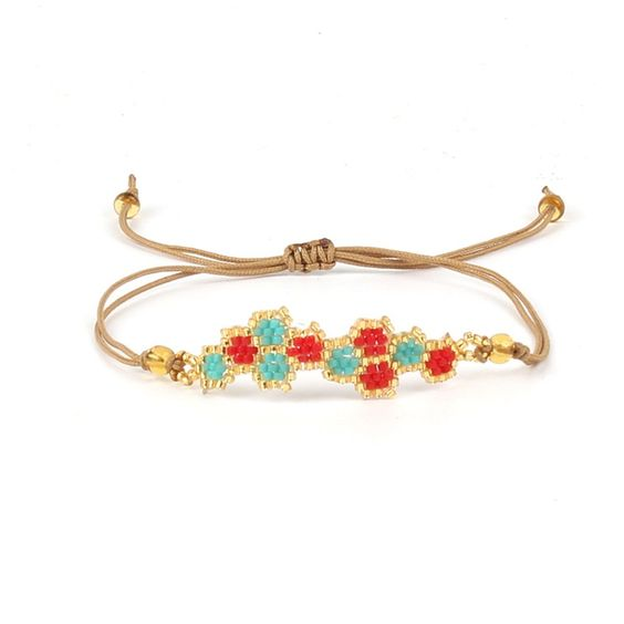 bracelet fantaisie tendance 2017