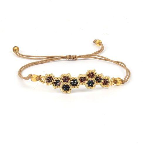 bracelet tendance nude