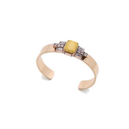 bracelet manchette cadeau f