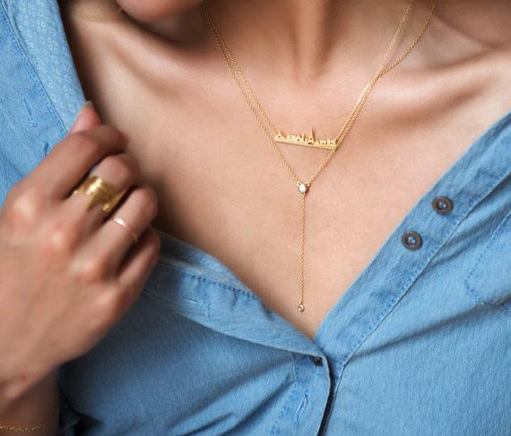 cadeaux bijoux copine