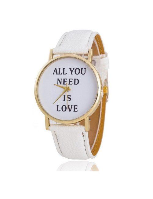 montre love cadeau femme