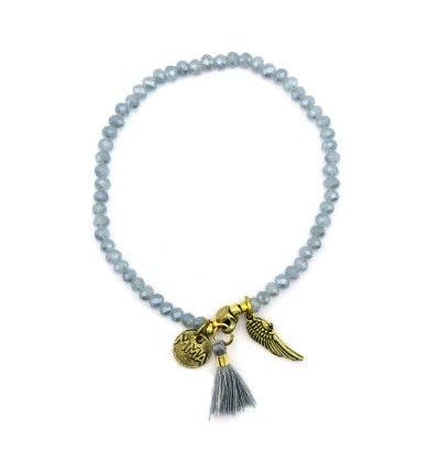bracelet portebonheur pas cher