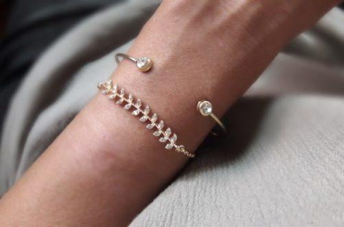bracelets portebonheur