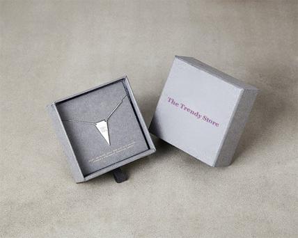 collier multirang cadeau